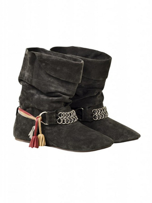 Isabel Marant For Hm Flat Boots