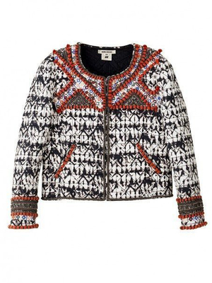 Isabel Marant For Hm Jacket