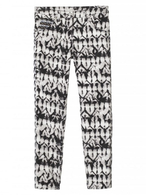 Isabel Marant For Hm Tie Dye Jeans