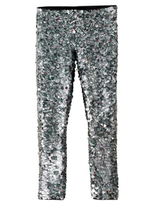 Isabel Marant Hm Sequin Pants