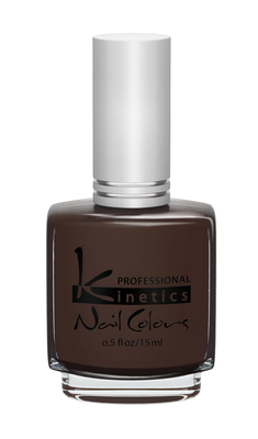 Kinetics Cafe Central Nail Polish