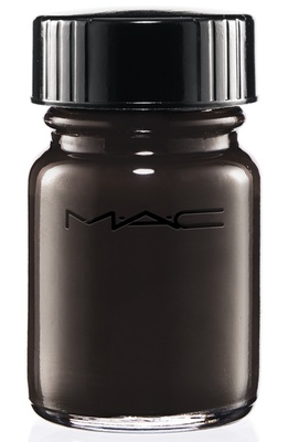 Mac Rick Baker Halloween 2013 Makeup Acrylic Paint Black