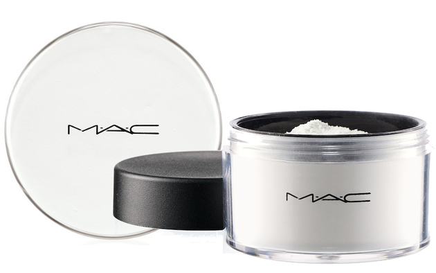 Mac Rick Baker Chromacake And Powder