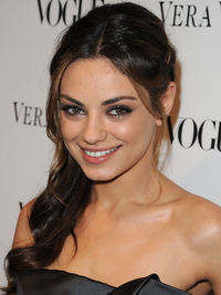 Mila Kunis's Best Hair Styles