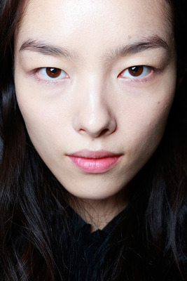 Bare Makeup Look Ss 2014