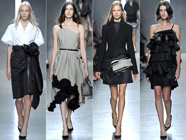 Bottega Veneta Spring 2014 Collection
