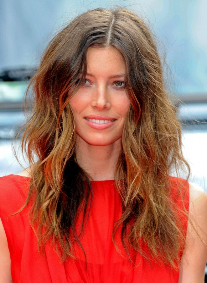Layered Long Hairstyles: How to Style and Wear|