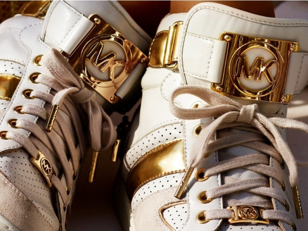 MICHAEL Michael Kors Sneakers Collection
