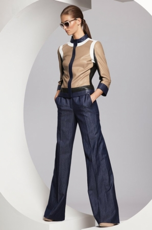 Escada Spring/Summer 2013 Collection