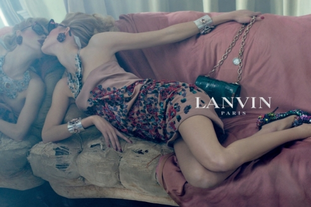 Me by Lanvin, New Fragrance 2013