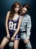 Barbara Palvin for Replay Spring/Summer 2013 Campaign