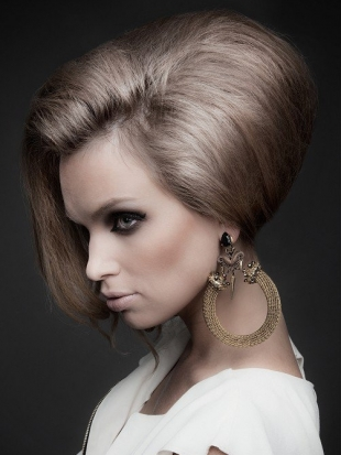 Hot High Volume Hairstyles for Summer 2013