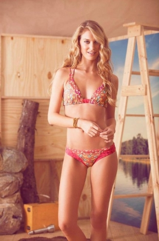 Maaji Swimwear 2013 Woodland Solstice Collection