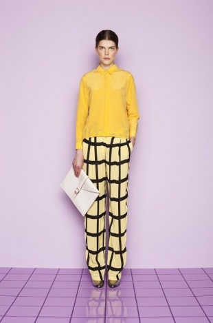 Bimba & Lola Summer 2013 Lookbook