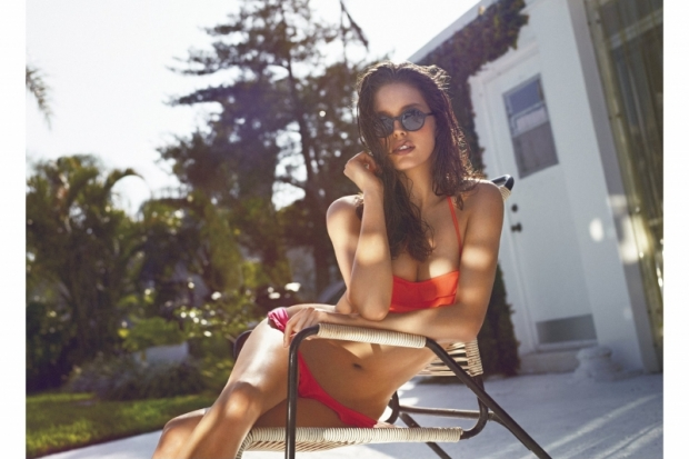 Oysho Swimwear 2013: Summer in the Pool