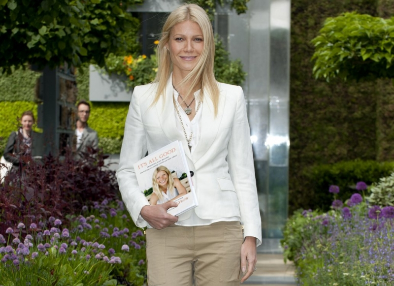 The Gwyneth Paltrow Elimination Diet. Gwyneth Paltrow Diet