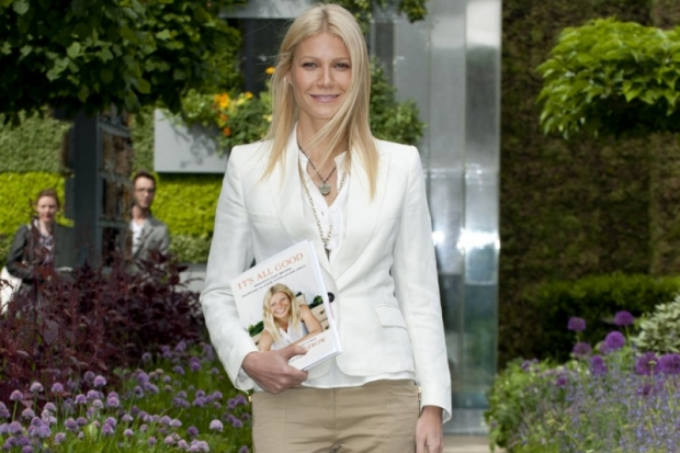The Gwyneth Paltrow Elimination Diet