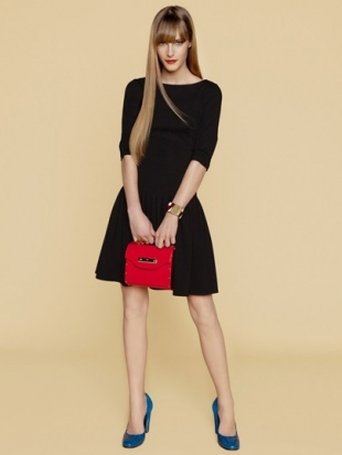 Issa London x The Outnet Dress Collection