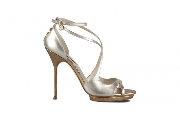 CH Carolina Herrera Shoes for Spring/Summer 2013