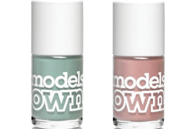 Models Own Fruit Pastel 2013 Nail Polishes