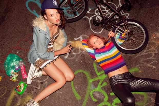 MINKPINK Global Collection 2013