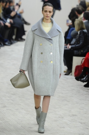Céline Fall 2013 Collection