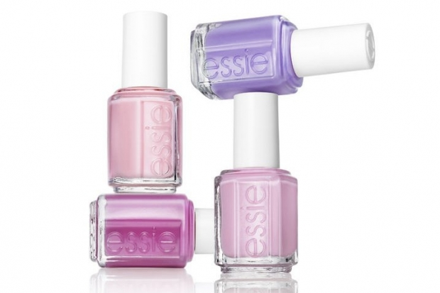 Essie Bridal 2013 Nail Polish Collection