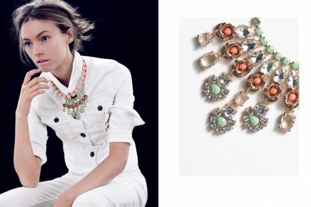 J.Crew Jewels Collection 2013