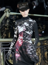 John Galliano Fall 2013 Collection