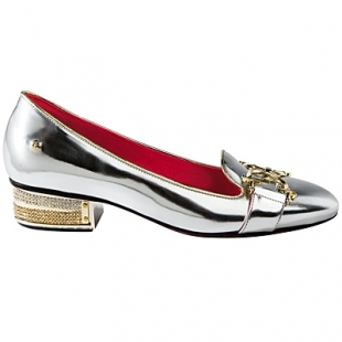 Cesare Paciotti Shoes for Spring/Summer 2013