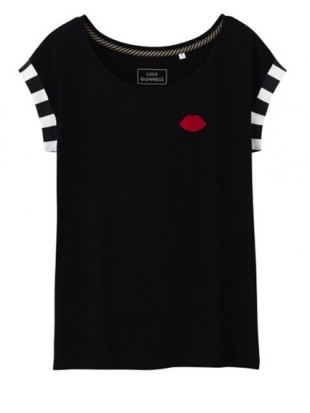 Lulu Guinness T-shirt Collection for Uniqlo