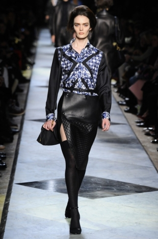 Loewe Fall 2013 Collection