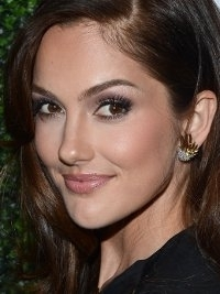 Celebrity Prom Makeup Ideas 2013