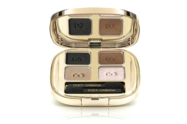 Dolce & Gabbana True Monica Spring 2013 Makeup