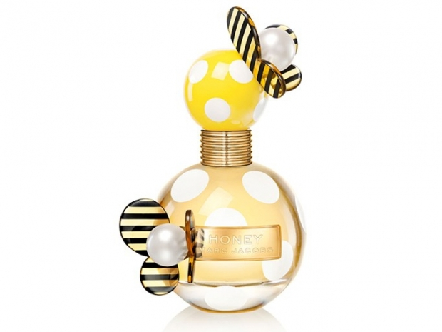 Marc Jacobs Honey 2013, New Fragrance