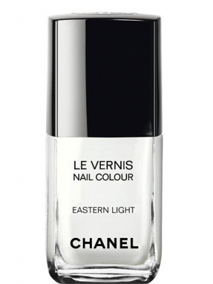 Hong Kong de Chanel Spring 2013 Makeup Collection