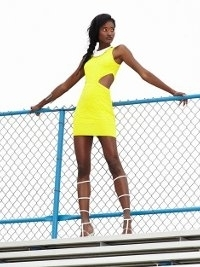 Nasty Gal April 2013 Lookbook - No Sweat