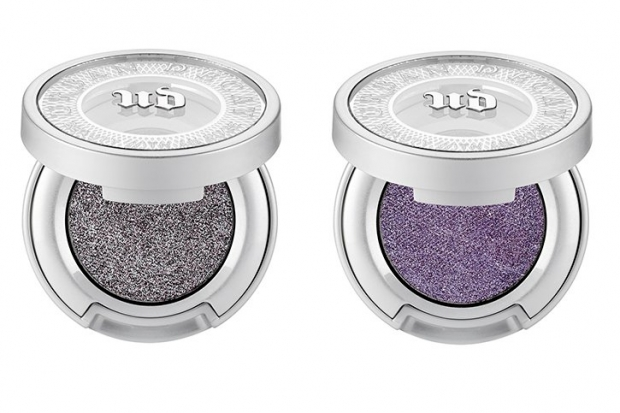 Urban Decay Moondust Eyeshadows for Summer 2013