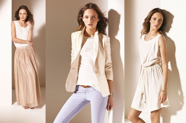 Massimo Dutti April 2013 Lookbook
