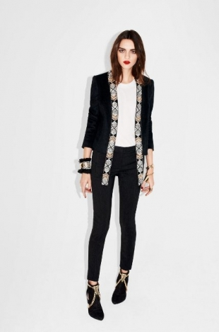 Sass & Bide The Future of Now Lookbook