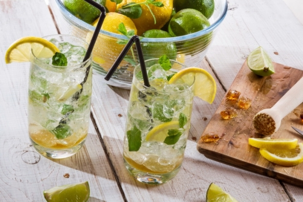 Health and Fitness: Low-Calorie Cocktails