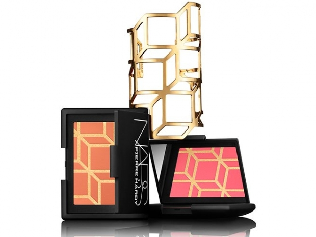 Pierre Hardy x NARS Summer 2013 Makeup Collection
