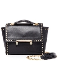 Diane von Furstenberg Handbags Fall 2013 Collection