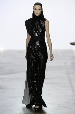 Giambattista Valli Fall 2013 Collection