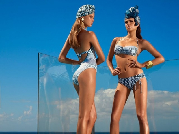 Jets Swimwear Summer 2013 Collection