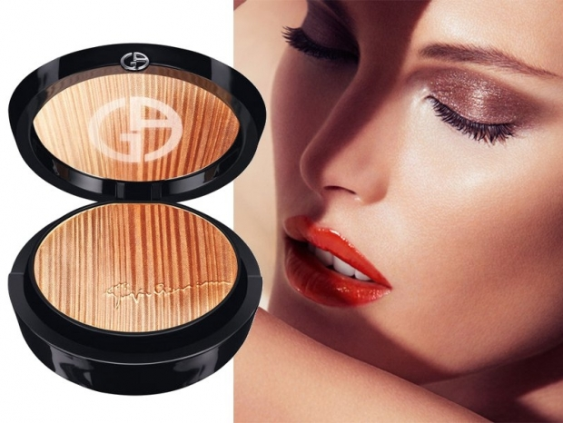 Giorgio Armani Makeup Collection for Summer 2013