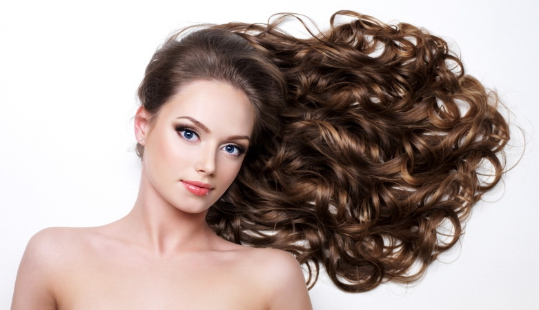 Big Curly Hair Styles: How To Get Big Hair