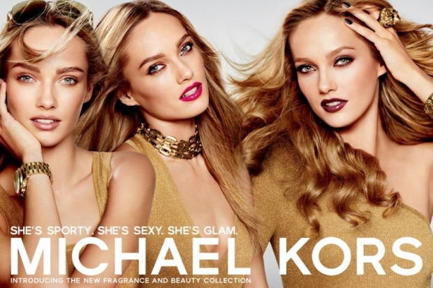Michael Kors to Launch Makeup and Fragrance Lines
