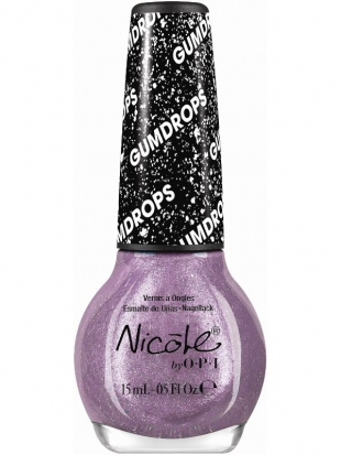 Nicole by OPI Gumdrops Nail Polishes