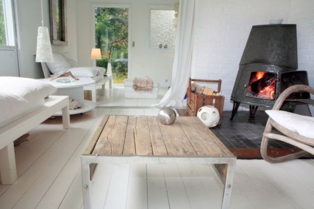Scandinavian Interior Designs